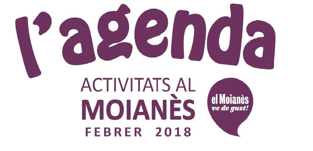 agenda activitats