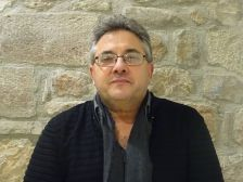 Eduard Sánchez Campoy - Conseller de l'Ecomuseu, patrimoni i cultura