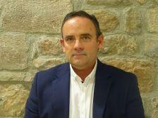 Jordi Vila Prats - Conseller de promoció de l'ocupació, creació d'empreses i dinamització empresarial