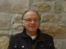 Pere Genescà Girbau - President de l'Assemblea d'Alcaldes del Consell Comarcal del Moianès